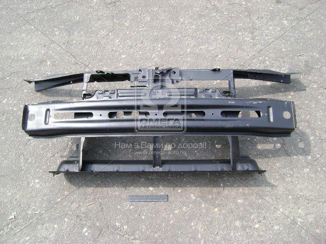 Рамка радиатора ВАЗ 2110 (производство НАЧАЛО) (арт. 2110-8401050), AEHZX