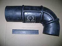 Шланг воздухопроводный ГАЗ 3308 воздушного фильтра угловой (покупной ГАЗ) (арт. 33081-1109300), AAHZX