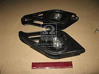 Опора подвески двигателя ВАЗ 1118 КАЛИНА левая (Производство БРТ) 1118-1001045РУ