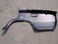 Крыло ВАЗ 2103 заднее правое (Производство НАЧАЛО) 2106-8404010
