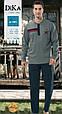 Домашняя мужская одежда Dika 4851 M, фото 2