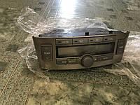 Блок климатконтроля Toyota Avensis T25