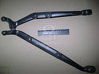 Рычаг подвески ВАЗ 2123 передней нижний правый (Производство АвтоВАЗ) 21230-290402001