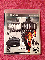 Видео игра Battlefield: bad company 2 (PS3)