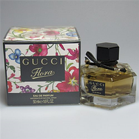 Flora by Gucci edp - 50ml