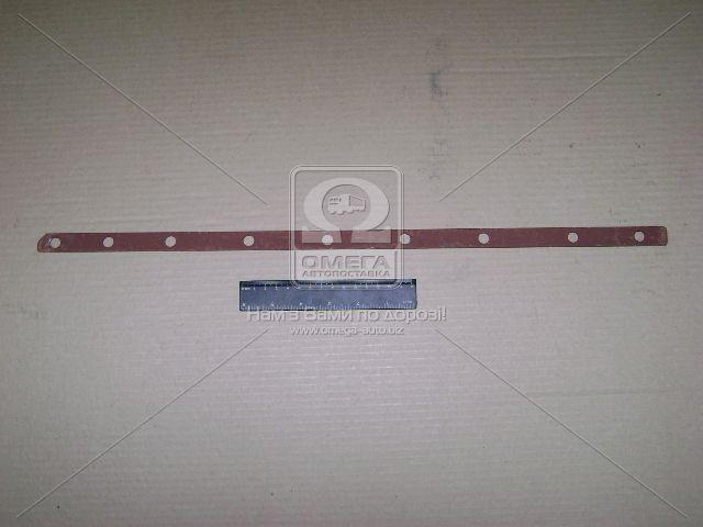 Пластина картера масляного Т 40 боковая усилительная (Производство ВМТЗ) Д37М-1401061 - АВТОКОМПОНЕНТ в Мелитополе