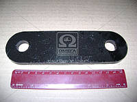 Серьга рессоры задней ГАЗ 33104 ВАЛДАЙ (производство ГАЗ) (арт. 33104-2912466), AAHZX