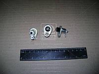 Выключатель освещения салона при открытой двери ВАЗ,ГАЗ,АЗЛК (Производство Лысково) ВК407-01