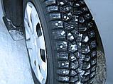 Зимние шины  155/70 R13 75Q Contyre Arctic Ice (под шип), фото 2