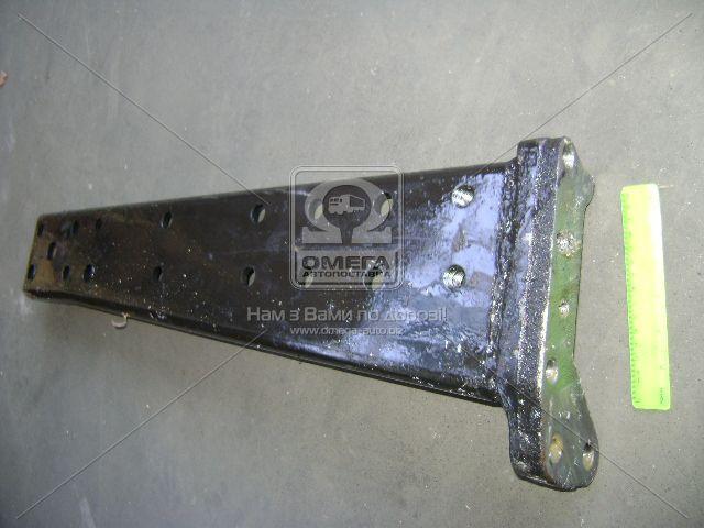 Лонжерон левый МТЗ (производство г.Ромны) (арт. 80-2801060), AGHZX