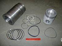 Гильзо-комплект ЯМЗ 240П-В (ГП+К кольца) (поршне комплект на один поршень) (Производство ЯМЗ) 240Н-1004005-А2