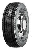 Шина 215/75R17,5 126/124M SP444 (Dunlop) (арт. 570189), AHHZX