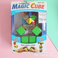 Игра логическая, головоломка, в кор-ке, 13-19-5,5см