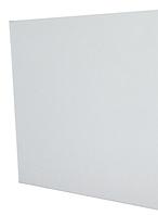 Инфракрасный панельный обогреватель HSteel ISH 450W Basic / цвет белый