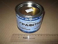 Смазка графитная КСМ-ПРОТЕК (Банка 0,4 кг) (арт. 41061000288)