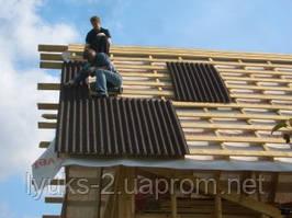 Крыша из ондулина: практические советы и пошаговое руководство.
