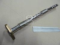 Трубка слива масла турбокомпрессора левая (45104-1118430) (производство КамАЗ) 000.4859.269.000-02