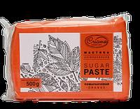 Мастика универсальная Оранжевая (0.5 кг)
