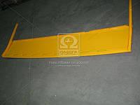 Панель облицовочная КАМАЗ верхняя стар. обр. (пр-во КамАЗ) 5320-8401012