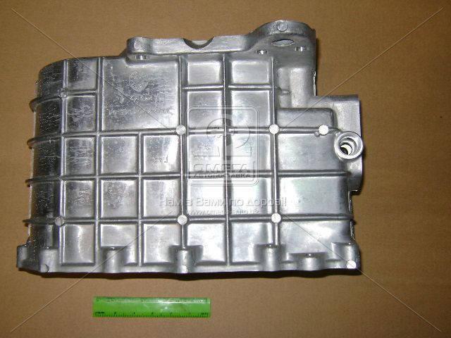 Картер КПП 5-ст ГАЗ 3308,3309, ВАЛДАЙ передний нового образца (производство ГАЗ) (арт. 3309-1701015-11), AHHZX