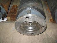 Опора задняя Т 150 с валом (104) (производство Украина) (арт. 151.36.013-3), AGHZX