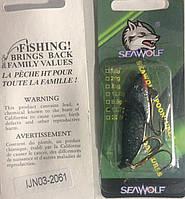 Блесна SEAWOLF IJN03-2061 12,7g