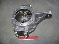 Кулак поворотный УАЗ 452 правый без тормозной (Производство УАЗ) 452-2304010-01