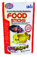 Корм для арован и других хищников Hikari Tropical Food Sticks 250 г