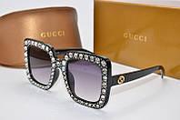 Солнцезащитные очки Gucci 0148 с1