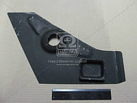 Поддомкратник передний правый ВАЗ 2108 (1,0х2,0мм) с усилителем (Производство Экрис) 21080-5101054-00