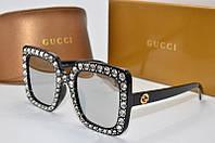 Солнцезащитные очки Gucci 0148 с2
