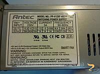 ANTEC Pp-412xf 400w, б/в
