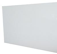 Инфракрасный панельный обогреватель HSteel ISH 600W Basic / цвет белый