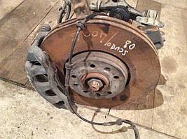 Гальмівний диск передній Fiat Scudo 07 - Citroen Jumpy, Peugeot Expert