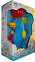 Игрушка для ванной – Забавный Дельфин 8834