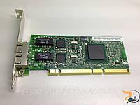 Intel PRO 100 S Dual Port Server Adapter E-G021-01-1594(B), б/в