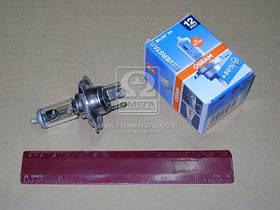 Лампа фарная H4 12V 60/55W P43t Silverstar (+50%) (Производство OSRAM) 64193SV2-FS, AAHZX