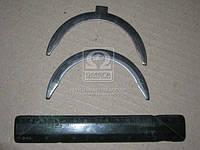 Полукольцо подшипника упорного ЗИЛ вала коленчатого (1верх.+1ниж.)