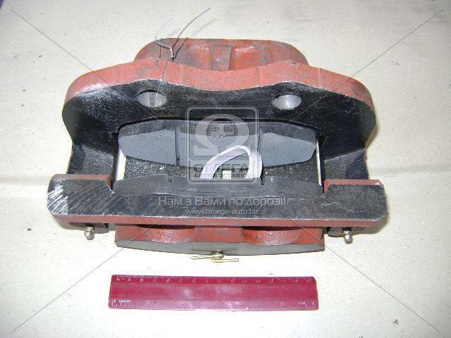 Суппорт тормоза переднего ЗИЛ 5301 правый в сборе (производство Россия) (арт. 5301-3501026), AHHZX
