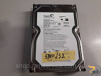 Жорсткий диск Seagate Barracuda LP 2TB 5900rpm 32MB ST32000542AS 3.5 SATA II, б/в