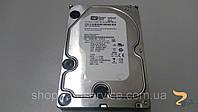 Жорсткий диск Western Digital AV-GP 2TB 64MB WD20EURX 3.5 SATA III, б/в