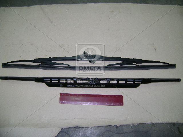Щетка стеклоочистителя 475/475 TWIN со спойлером 480S (производство Bosch) (арт. 3397118541), ACHZX