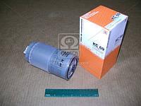 Фильтр топливный AUDI, VW (Производство Knecht-Mahle) KC69