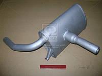 Глушитель ВАЗ 1111 ОКА закатной (производство Ижора) (арт. 1111-1201005), ACHZX