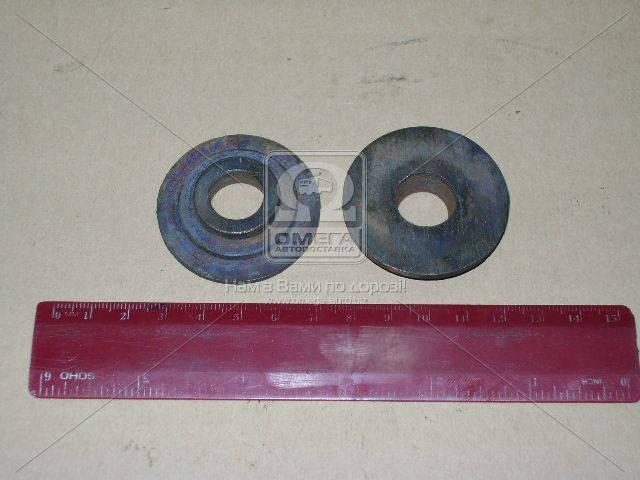 Тарелка пружины клапана (производство ЮМЗ) (арт. 45-1007048)
