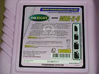 Масло Автопромывочное OIL RIGHT (Канистра 3.5л) (арт. 2603), AAHZX