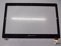 Рамка матриці для ноутбука Packard Bell EasyNote NEW91, TM85-JN-105RU, б/в