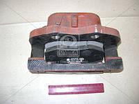 Суппорт тормоза переднего ЗИЛ 5301 левый в сборе (производство Россия) (арт. 5301-3501027), AHHZX