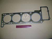 Прокладка головки блока ГАЗ двигатель 40524,40525,409 ЕВРО-3 ELRING (покупной ЗМЗ), ACHZX