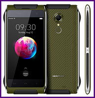 Защищенный смартфон HomTom HT20 PRO 3/32 GB (GREEN). Гарантия в Украине 1 год!